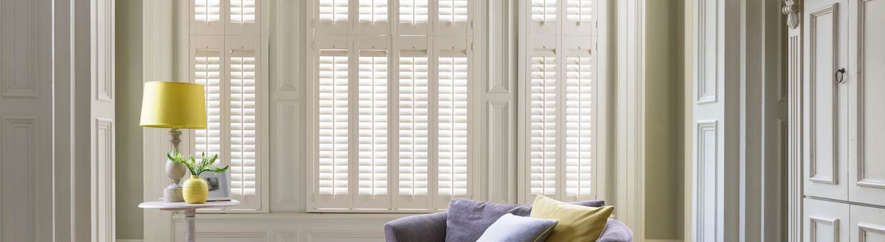 Free quotes for cafe style shutters in Hyde