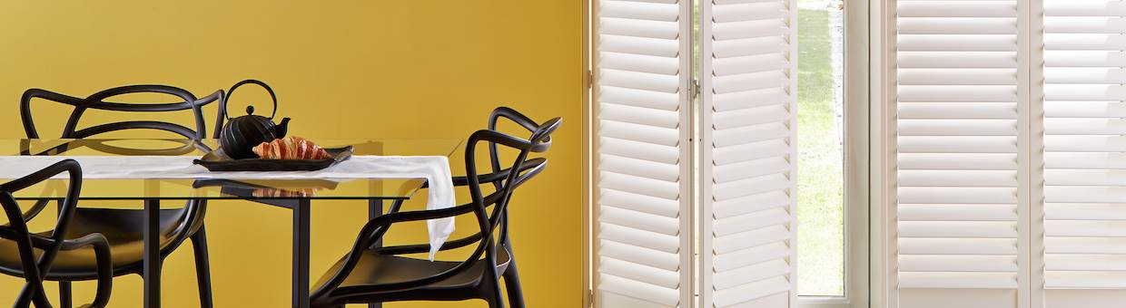 High quality Plantation Shutters